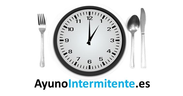 Logo de AyunoIntermitente.es